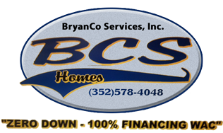 Logo - BryanCo Services - home builder - residential, commercial