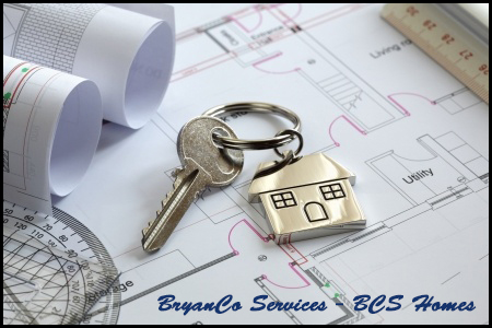 photo of housing plans - BryanCo Services - home builder