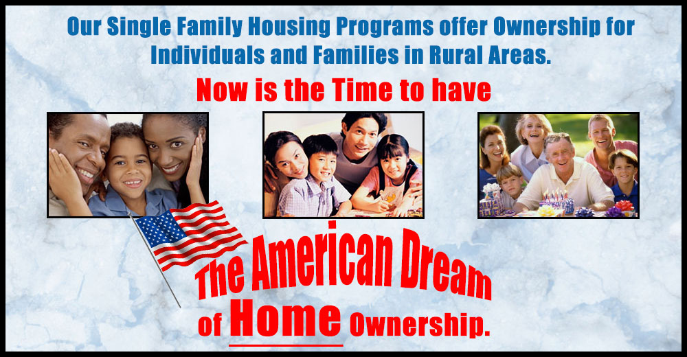 photo - now is the time to have the american dream of home ownership