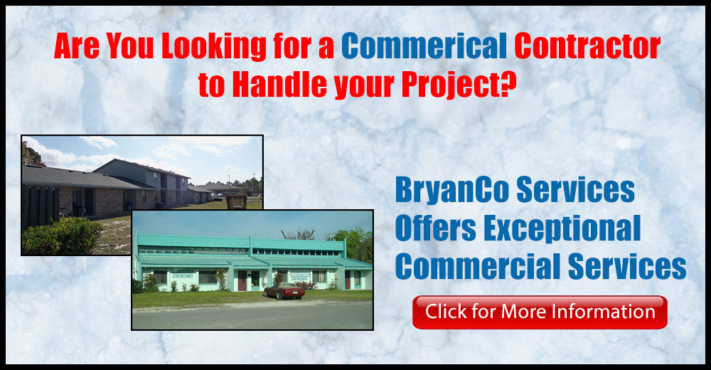 Photo - commercial building contracting service in Florida