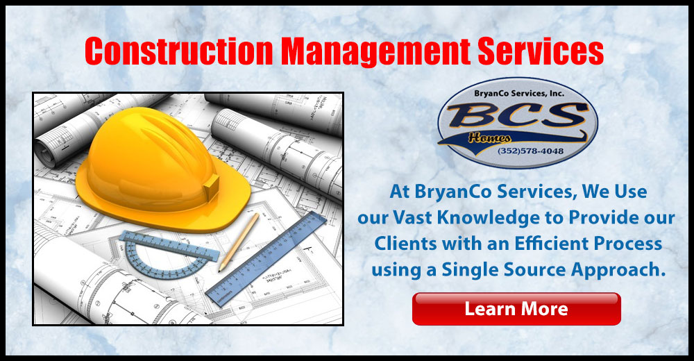 Photo - construction management service in florida